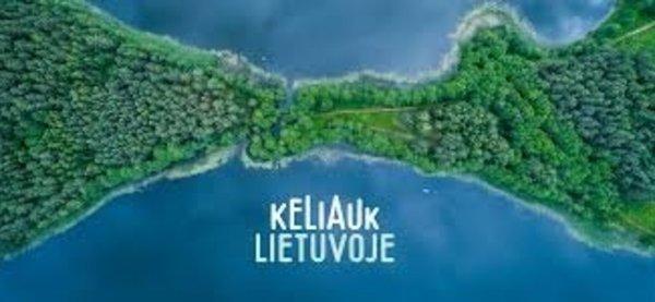 Keliauk Lietuvoje