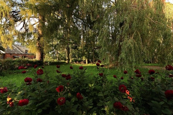 Varputėnai Manor Park