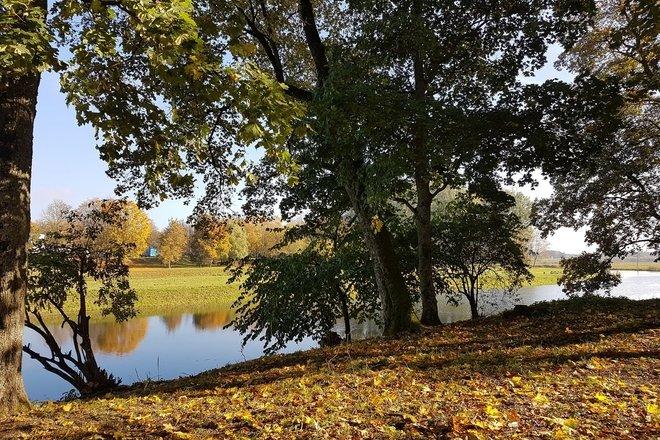Kuršėnai Manor Park