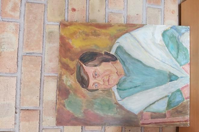Keramikės Zitos Pastaukienės (Čekanauskienės) keramikos ekspozicija