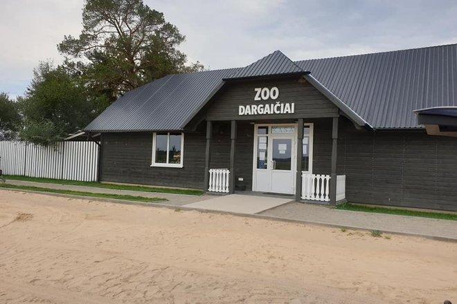 Dargaičiai zoo