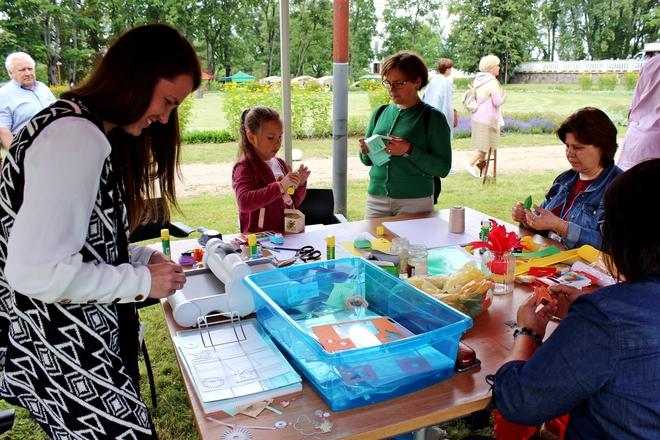 Šiaulių rajono savivaldybės kultūros centro edukacijos
