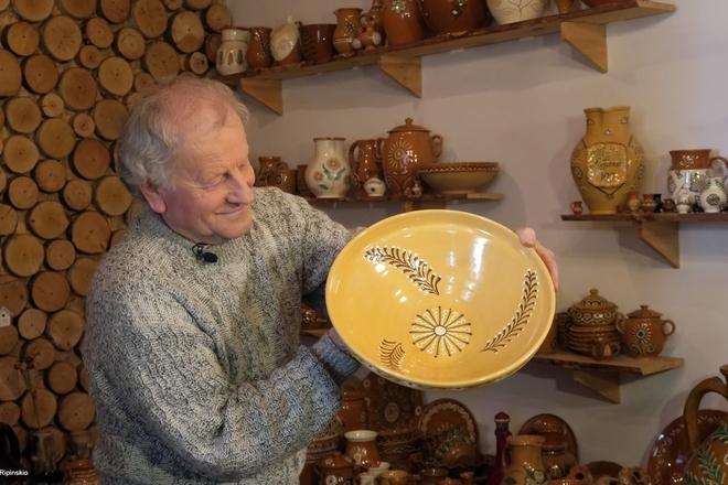 Vertelių šeimos keramikos muziejus