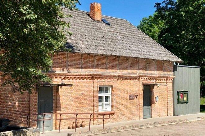 Šiaulių rajono savivaldybės etninės kultūros ir tradicinių amatų centras