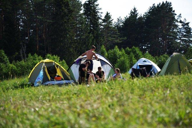 Dengtilčio stovyklavietė