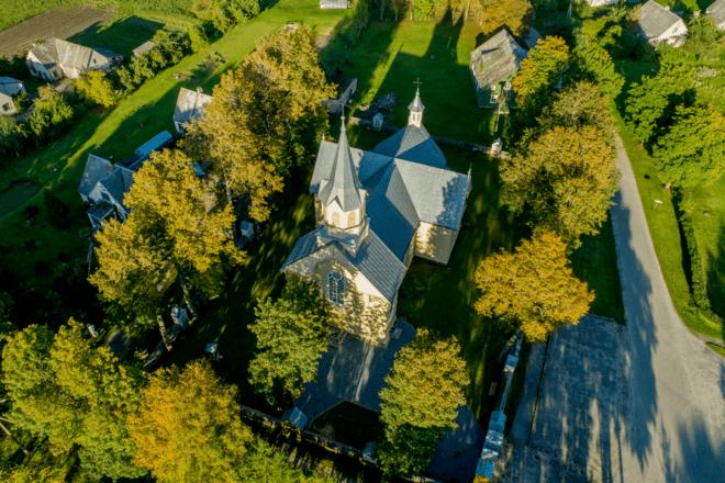 Church of St. Bartholomew the Apostle