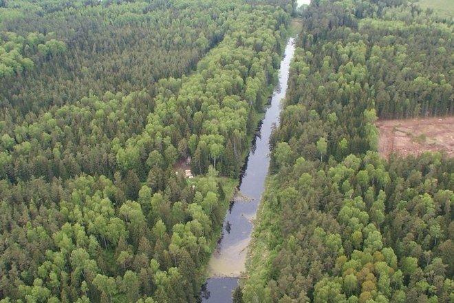 Venta–Dubysa Canal