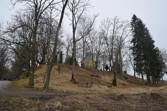 Kurtuvėnai mound